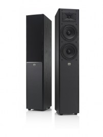 JBL Arena 180_Black_Pair_RT